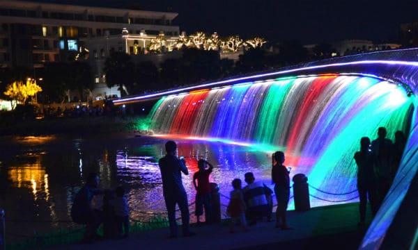 Top 5 Địa Điểm Vui Chơi Về Đêm Được Nhiều Người Lựa Chọn Ở Sài Gòn 7