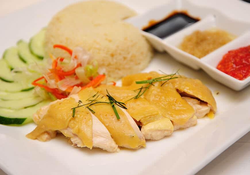 Top 08 Quán Cơm Gà Ngon Nức Tiếng Giữa Lòng Sài Gòn -  - Ăn Uống - Ẩm Thực 199
