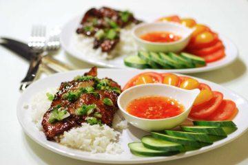 Top 5 Món Ăn Đêm Bạn Nhất Định Phải Thử Ở Sài Gòn 418