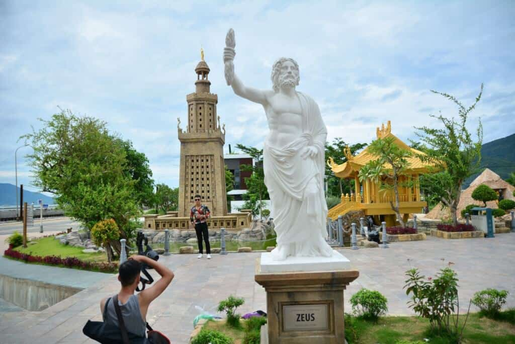 Top 7 Địa Điểm Chụp Hình Đẹp Miễn Phí Ở Đà Nẵng 25