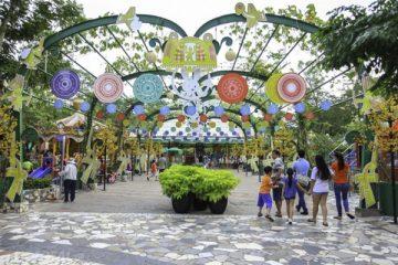 Top 5 Địa Điểm Giải Trí Cho Cả Gia Đình Vui Chơi Vào Cuối Tuần Tại Hồ Chí Minh 421