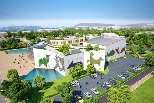 Top 6 Địa Điểm Vui Chơi Cho Trẻ Được Yêu Thích Nhất Đà Nẵng - - Bảo tàng tranh 3D Art In Paradise | Cung văn hóa thiếu nhi | Đà Nẵng 25