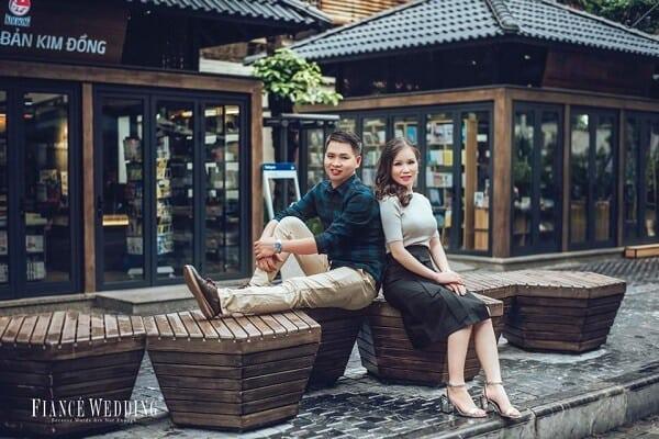 Top 6 Điểm Chụp Ảnh Cực Chất Cho Tín Đồ Nghiện Sống Ảo Tại Thành Phố Hồ Chí Minh -  - Cánh đồng cỏ lau | Cầu Mống | Đường sách Nguyễn Văn Bình 89