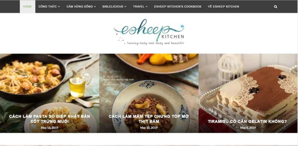 Top 5 Trang Web Dạy Nấu Ăn Bạn Nhất Định Phải Biết 2