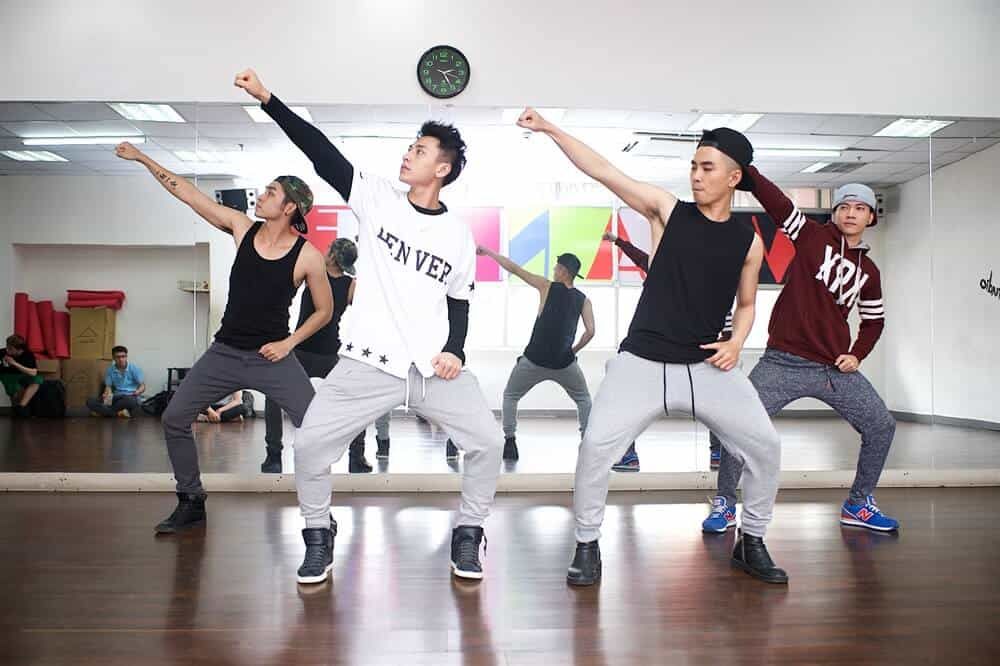 Top 6 Địa Chỉ Dạy Nhảy Hiện Đại Thu Hút Đông Đảo Học Viên Nhất Thành Phố Hồ Chí Minh -  - BMP Dance | CLB Khiêu vũ PC CREW | FLYPRO 13