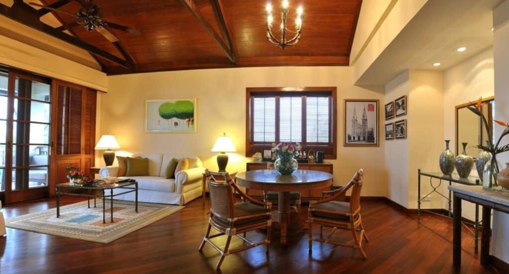 Top 05 Resort Sang Chảnh Đẳng Cấp Nhất Đà Nẵng -  - Đà Nẵng | Furama Resort | InterContinental DaNang Sun Peninsula Resort 37