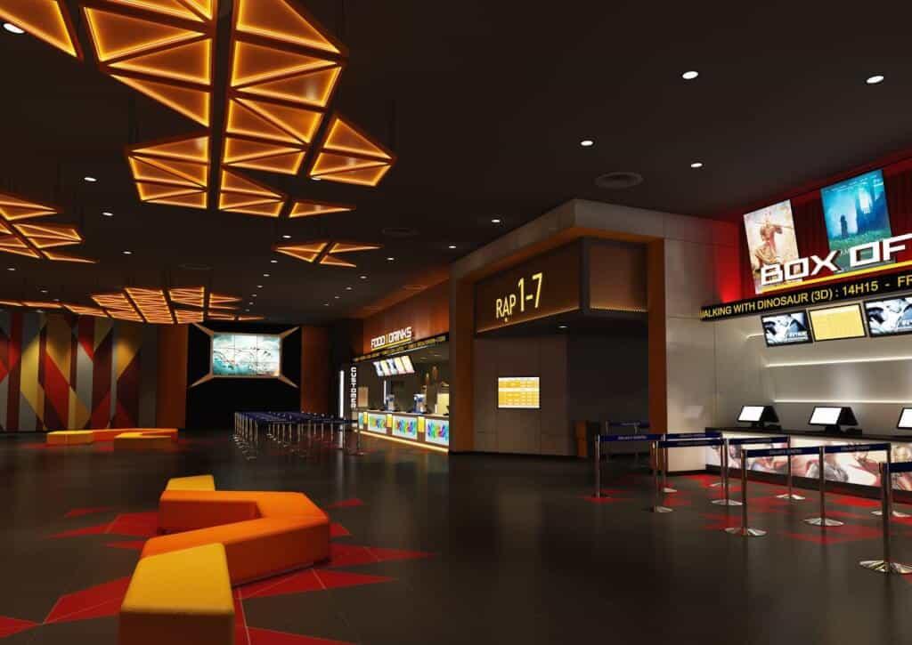 Top 7 Rạp Chiếu Phim Chất Lượng Tại Đà Nẵng -  - Đà Nẵng | Rạp CGV BigC | Rạp CGV Vincom 21