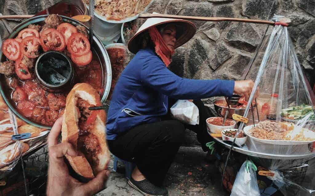 Top 5 Quán Bánh Mì Lâu Đời Vẫn Giữ Chân Khách Hàng Tại Sài Gòn -  - Bánh mì Bảy Hổ | Bánh mì chả cá Nguyễn Bỉnh Khiêm | Bánh mì Hòa Mã 31