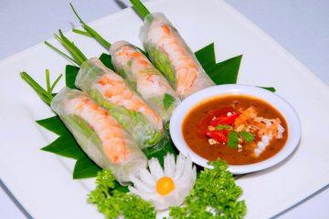 Top 5 Tiệm Gỏi Cuốn Ngon Nhất Nhì Sài Thành 52