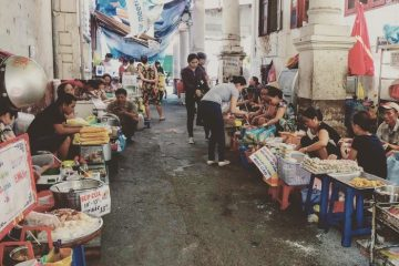 Top 6 Con Phố Ẩm Thực Nổi Tiếng Tại Sài Gòn Bạn Nhất Định Phải Đến 576