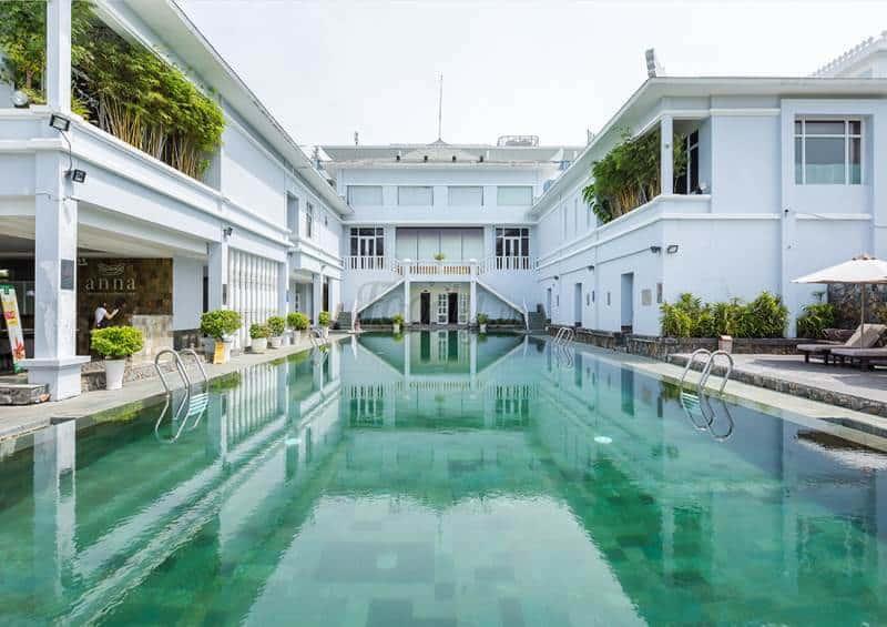 Top 10 Bể Bơi Sang Chảnh Bậc Nhất Sài Gòn 6