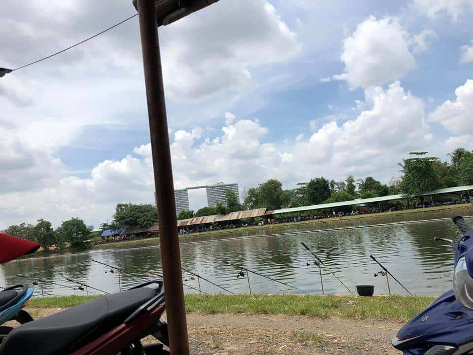 Top 5 Địa Điểm Câu Cá Thư Giãn Nổi Tiếng Được Nhiều Người Tìm Đến Tại Thành Phố Hồ Chí Minh -  - Hồ câu cá Gia Bảo | Hồ câu cá giải trí Vườn Dừa | Hồ câu cá Ngọc Linh 45