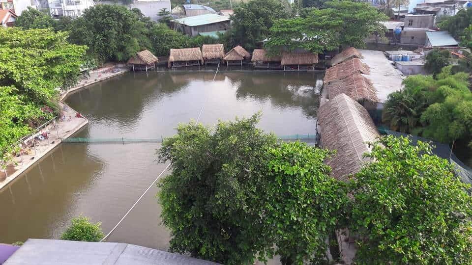 Top 5 Địa Điểm Câu Cá Thư Giãn Nổi Tiếng Được Nhiều Người Tìm Đến Tại Thành Phố Hồ Chí Minh -  - Hồ câu cá Gia Bảo | Hồ câu cá giải trí Vườn Dừa | Hồ câu cá Ngọc Linh 39