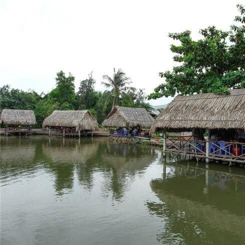 Top 5 Địa Điểm Câu Cá Thư Giãn Nổi Tiếng Được Nhiều Người Tìm Đến Tại Thành Phố Hồ Chí Minh -  - Hồ câu cá Gia Bảo | Hồ câu cá giải trí Vườn Dừa | Hồ câu cá Ngọc Linh 43