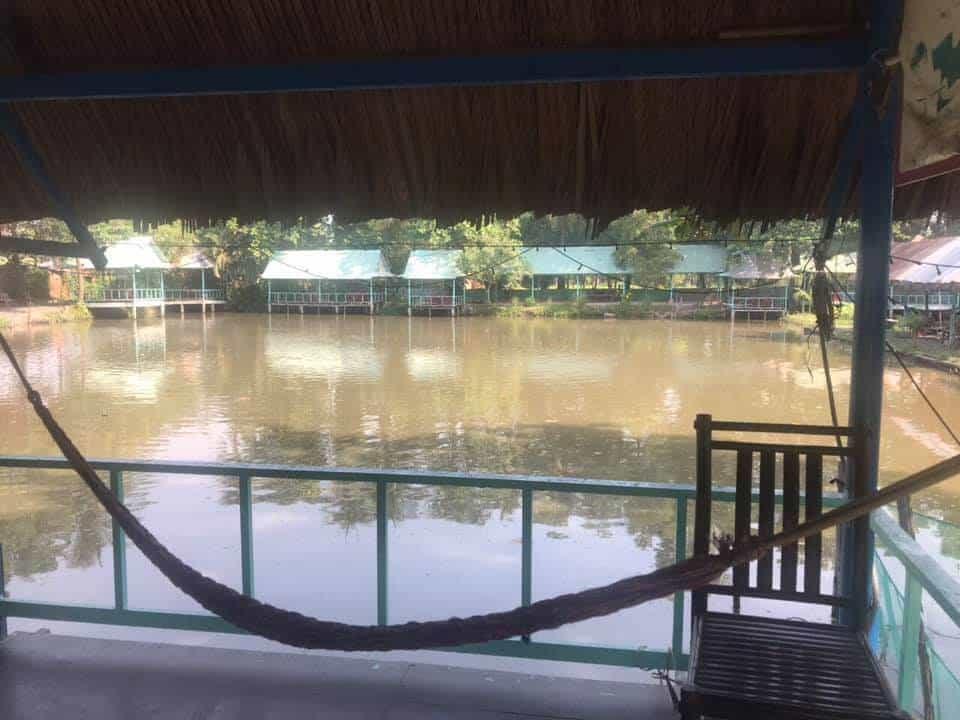 Top 5 Địa Điểm Câu Cá Thư Giãn Nổi Tiếng Được Nhiều Người Tìm Đến Tại Thành Phố Hồ Chí Minh -  - Hồ câu cá Gia Bảo | Hồ câu cá giải trí Vườn Dừa | Hồ câu cá Ngọc Linh 35