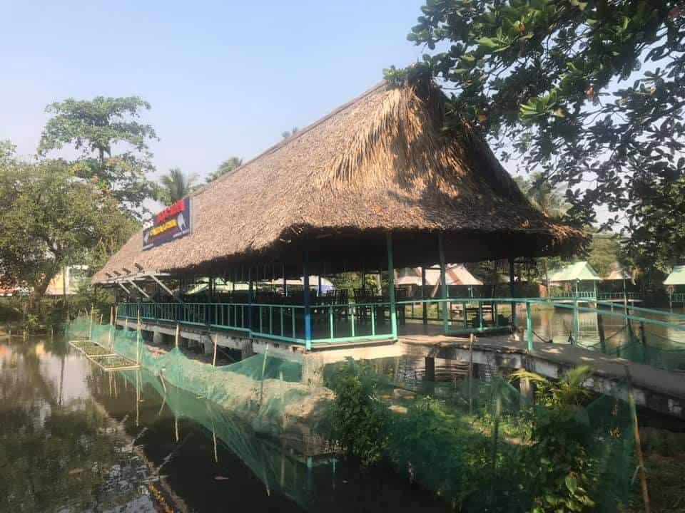 Top 5 Địa Điểm Câu Cá Thư Giãn Nổi Tiếng Được Nhiều Người Tìm Đến Tại Thành Phố Hồ Chí Minh -  - Hồ câu cá Gia Bảo | Hồ câu cá giải trí Vườn Dừa | Hồ câu cá Ngọc Linh 37