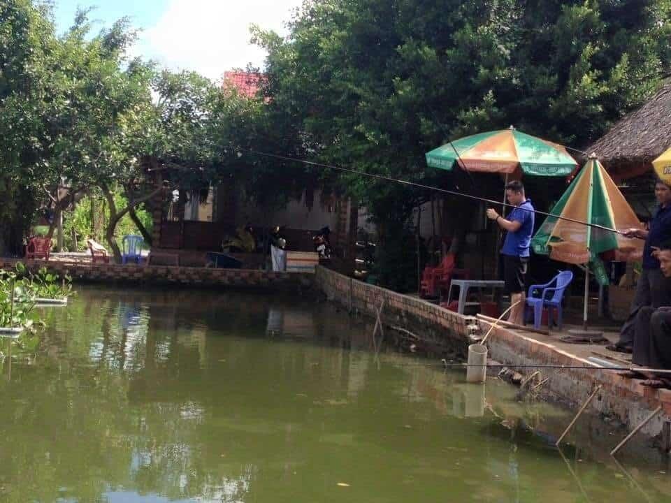Top 5 Địa Điểm Câu Cá Thư Giãn Nổi Tiếng Được Nhiều Người Tìm Đến Tại Thành Phố Hồ Chí Minh -  - Hồ câu cá Gia Bảo | Hồ câu cá giải trí Vườn Dừa | Hồ câu cá Ngọc Linh 29