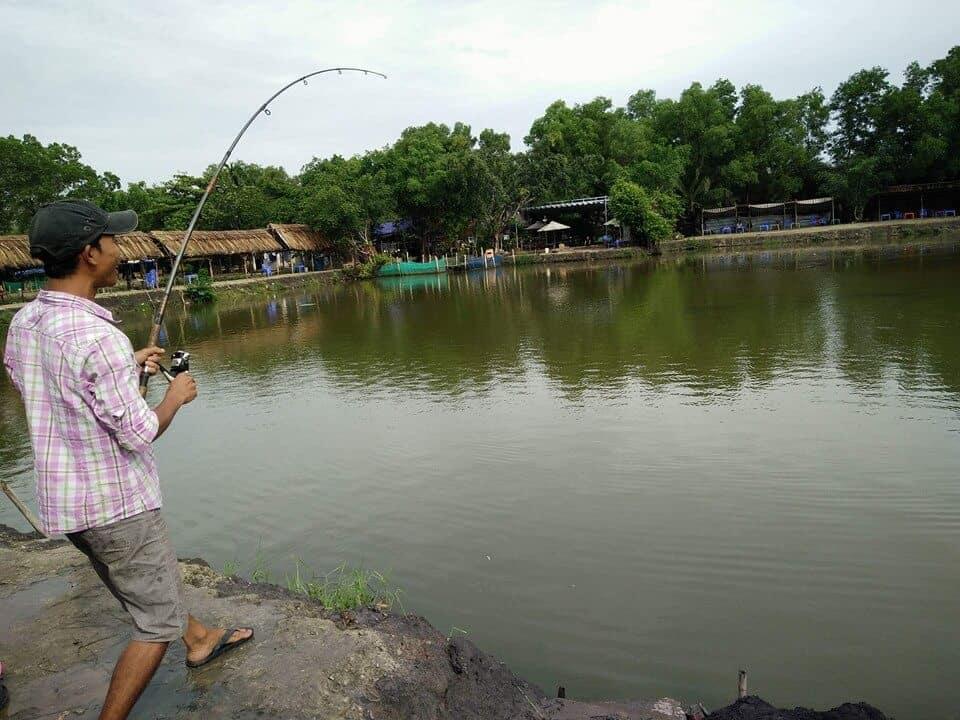 Top 5 Địa Điểm Câu Cá Thư Giãn Nổi Tiếng Được Nhiều Người Tìm Đến Tại Thành Phố Hồ Chí Minh -  - Hồ câu cá Gia Bảo | Hồ câu cá giải trí Vườn Dừa | Hồ câu cá Ngọc Linh 31