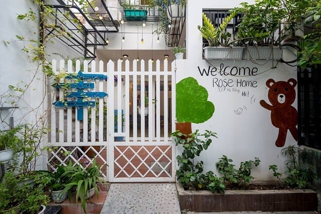 Top 5 Homestay Tuyệt Đẹp Ở Đà Nẵng - - Dunu Homestay | Đà Nẵng | Homestay Rose Garden 57