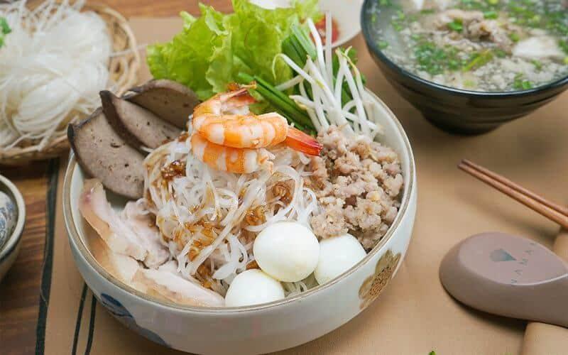 Top 5 Món Ăn Bạn Nhất Định Phải Thử Một Lần Khi Đến Sài Gòn 2