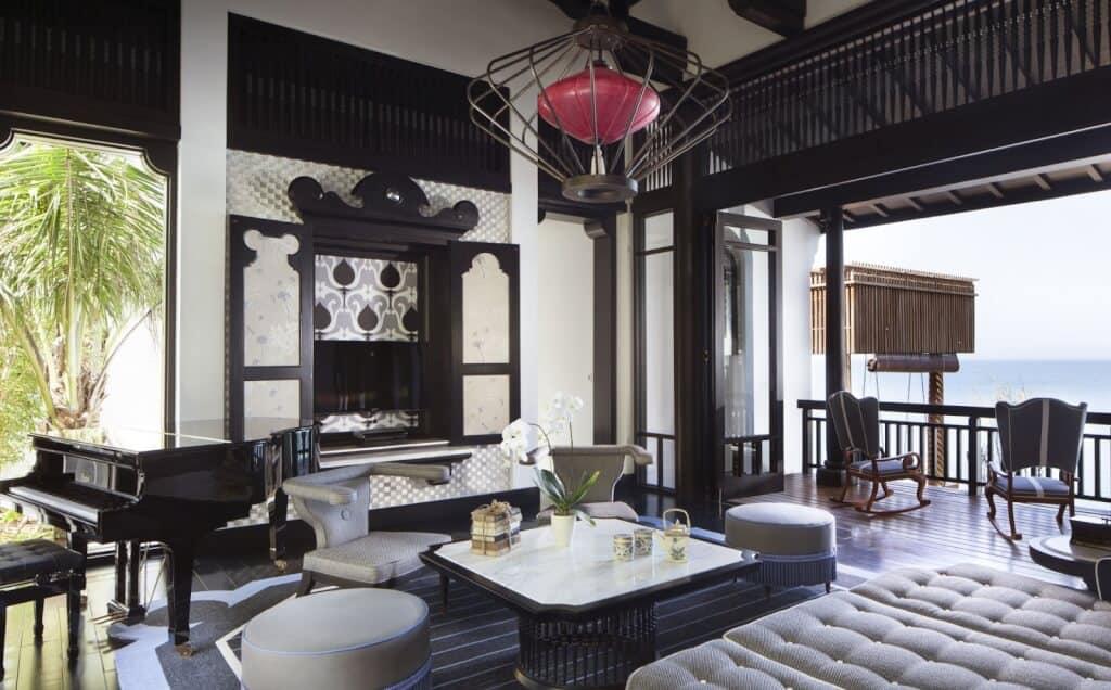 Top 05 Resort Sang Chảnh Đẳng Cấp Nhất Đà Nẵng -  - Đà Nẵng | Furama Resort | InterContinental DaNang Sun Peninsula Resort 27