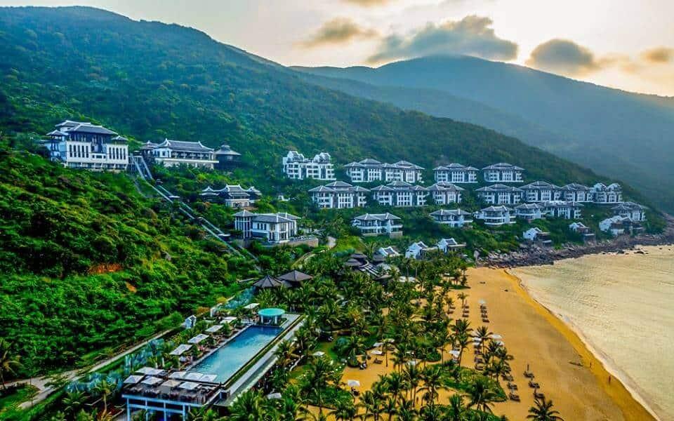 Top 05 Resort Sang Chảnh Đẳng Cấp Nhất Đà Nẵng -  - Đà Nẵng | Furama Resort | InterContinental DaNang Sun Peninsula Resort 25