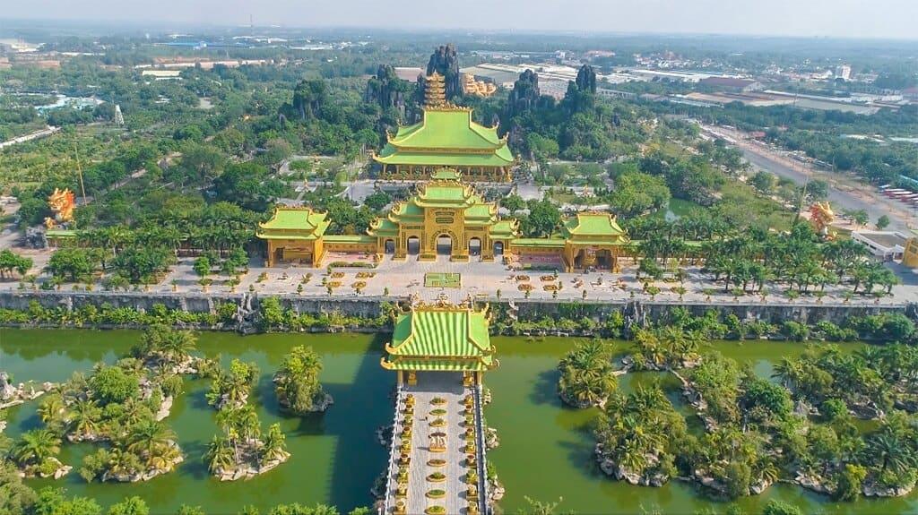 Top 5 Địa Điểm Vui Chơi Giải Trí Cho Ngày Hè Oi Bức Ngay Tại Tp. Hồ Chí Minh -  - Công viên nước Đầm Sen 39