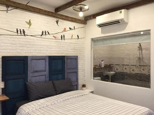 Top 5 Homestay Tuyệt Đẹp Ở Đà Nẵng - - Dunu Homestay | Đà Nẵng | Homestay Rose Garden 55