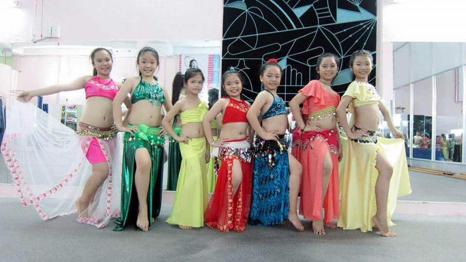 SaigonDance – Trường Dạy Nhảy Múa Chuyên Nghiệp Tại TpHCM