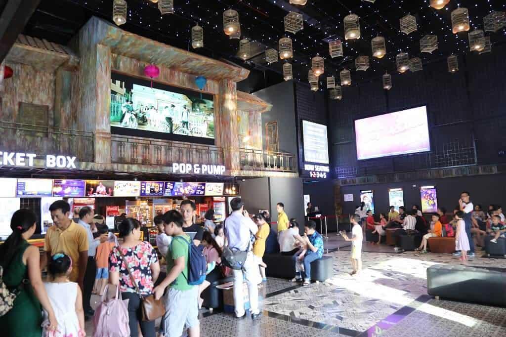 Top 7 Rạp Chiếu Phim Chất Lượng Tại Đà Nẵng -  - Đà Nẵng | Rạp CGV BigC | Rạp CGV Vincom 19