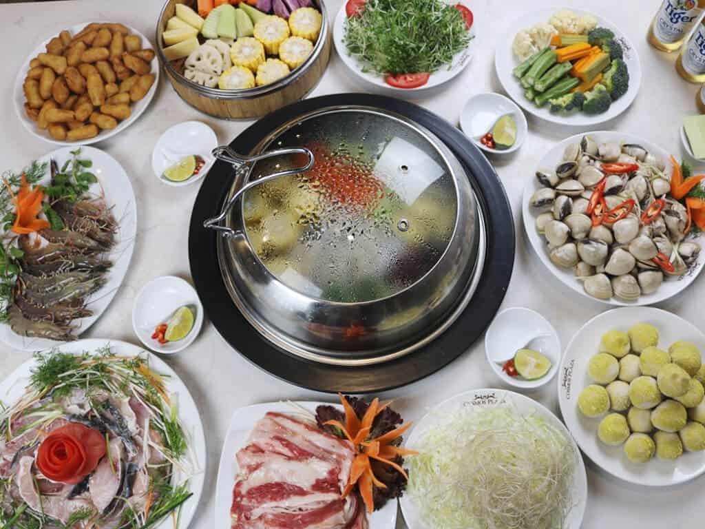 Top 4 Món Ăn Lạ Độc Đáo Bạn Nên Thử Một Lần Khi Đến Sài Gòn -  -  31