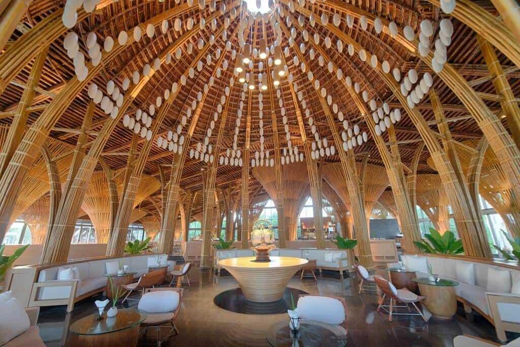 Top 05 Resort Sang Chảnh Đẳng Cấp Nhất Đà Nẵng -  - Đà Nẵng | Furama Resort | InterContinental DaNang Sun Peninsula Resort 31