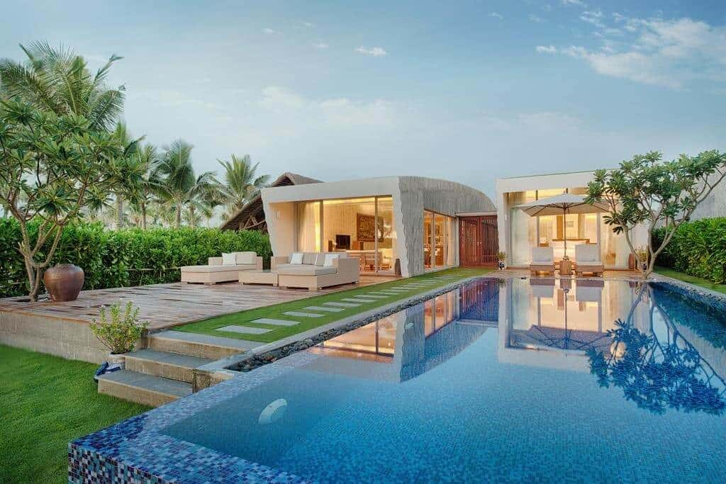 Top 05 Resort Sang Chảnh Đẳng Cấp Nhất Đà Nẵng -  - Đà Nẵng | Furama Resort | InterContinental DaNang Sun Peninsula Resort 33