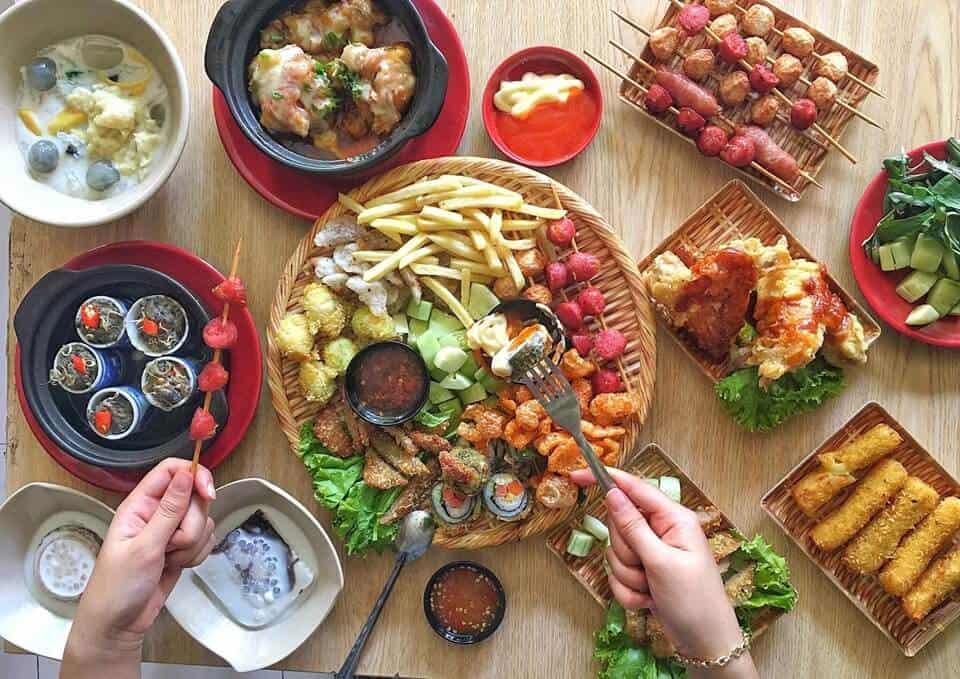 Top 10 Quán Ăn PHẢI THỬ Tại Buôn Mê Thuột -  - Kicochi House BBQ & Hotpot Buôn Ma Thuột 1
