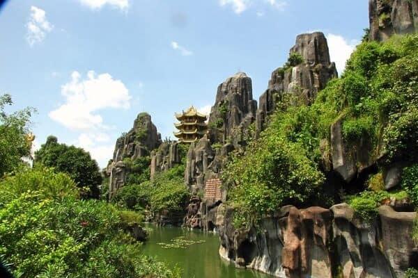 Top 7 Địa Điểm Nên Thăm Quan Khi Đến Đà Nẵng -  - Asia Park | Bà Nà Hills | Bãi biển Mỹ Khê 23