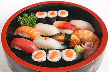 Top 05 Nhà Hàng Sushi Nhật Bản Đúng Chuẩn Tại Sài Gòn 135