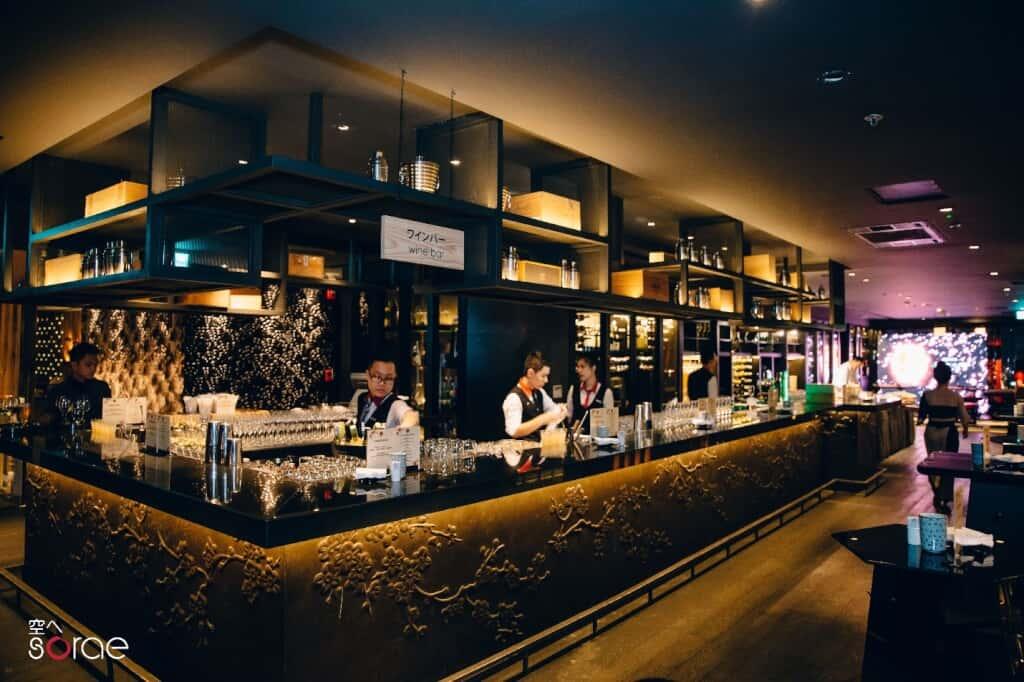 Top 05 Nhà Hàng Sushi Nhật Bản Đúng Chuẩn Tại Sài Gòn -  - Nhà hàng Sushi Rei | Sorae Sushi | Sushi Dining Aoi 29