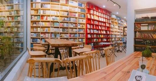 Top 05 Nhà Sách Uy Tín Được Yêu Thích Nhất Đà Nẵng -  - Đà Nẵng | Nhã Nam Books N' Coffee | Nhà sách Đà Nẵng 17