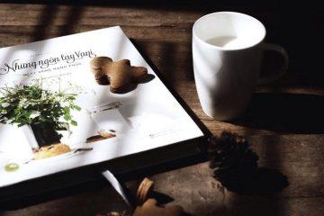 Top 5 Cuốn Sách Dạy Làm Bánh Hay, Đơn Giản Dành Cho Những Ai Đam Mê 597