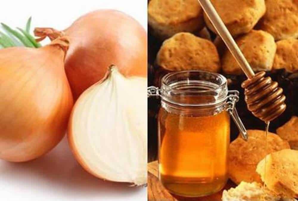 Top 7 Đồ Uống Trị Cảm Cúm Dễ Làm Cho Cả Nhà -  - Nước hành tây mật ong | Nước nén | Trà chanh bạc hà 25