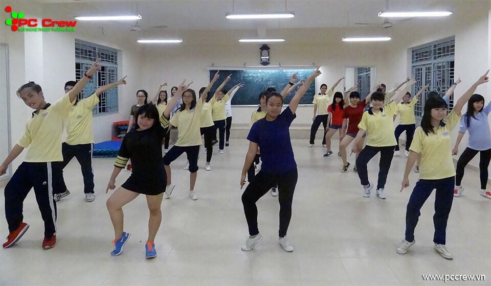 Top 6 Địa Chỉ Dạy Nhảy Hiện Đại Thu Hút Đông Đảo Học Viên Nhất Thành Phố Hồ Chí Minh -  - BMP Dance | CLB Khiêu vũ PC CREW | FLYPRO 17