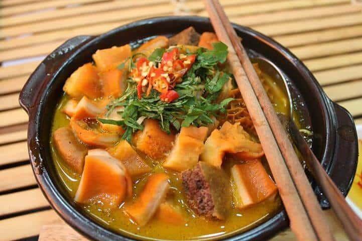 Top 5 Món Ăn Bạn Nhất Định Phải Thử Một Lần Khi Đến Sài Gòn 5