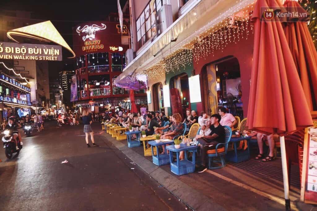 Top 5 Địa Điểm Vui Chơi Về Đêm Được Nhiều Người Lựa Chọn Ở Sài Gòn 6