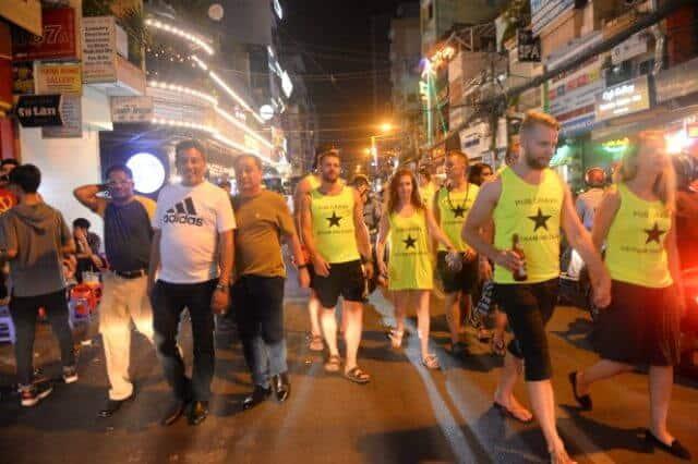 Top 5 Địa Điểm Vui Chơi Về Đêm Được Nhiều Người Lựa Chọn Ở Sài Gòn 5