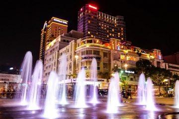 Top 5 Địa Điểm Vui Chơi Về Đêm Được Nhiều Người Lựa Chọn Ở Sài Gòn 604