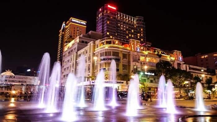 Top 5 Địa Điểm Vui Chơi Về Đêm Được Nhiều Người Lựa Chọn Ở Sài Gòn 3