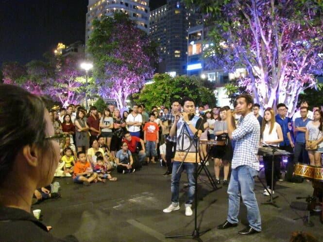 Top 5 Địa Điểm Vui Chơi Về Đêm Được Nhiều Người Lựa Chọn Ở Sài Gòn 2