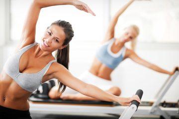 Tác Dụng Của Việc Luyện Tập Pilates Với Sức Khỏe 327