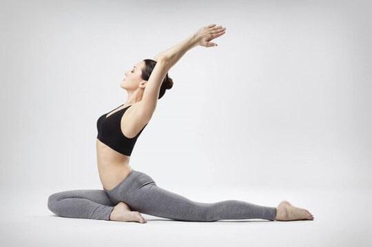 - Tác Dụng Của Việc Luyện Tập Pilates Với Sức Khỏe