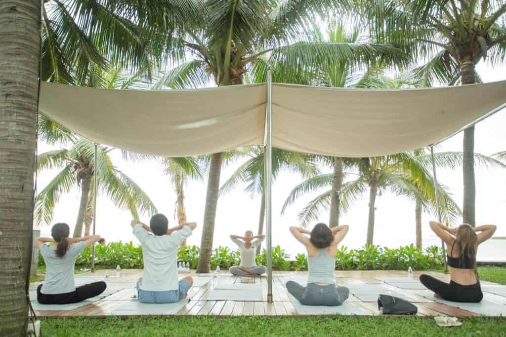 Top 05 Resort Sang Chảnh Đẳng Cấp Nhất Đà Nẵng -  - Đà Nẵng | Furama Resort | InterContinental DaNang Sun Peninsula Resort 47